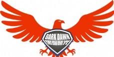 Dark Dawn标志