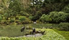 波特兰日本花园